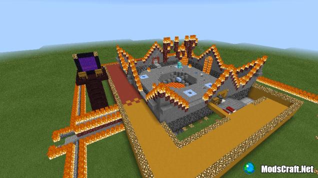 Как создать сервер Minecraft на Windows