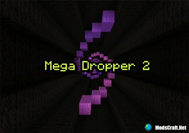 Карта Mega Dropper 2