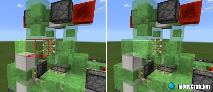 Скачать карту Механический робот для Майнкрафт