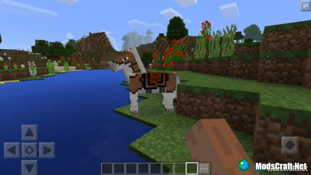 Скачать Minecraft PE 0.15.0 Beta build 1