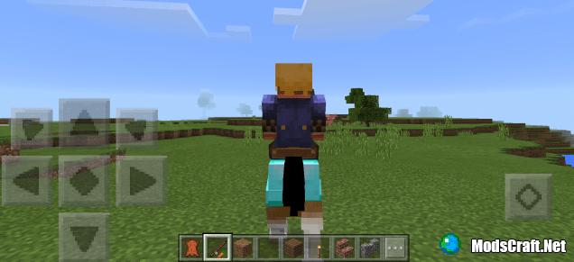 Как размножать лошадей в Minecraft PE » Всё для Minecraft ...