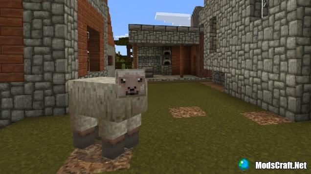 Скачать Minecraft PE 0.15.7 [Полная версия]
