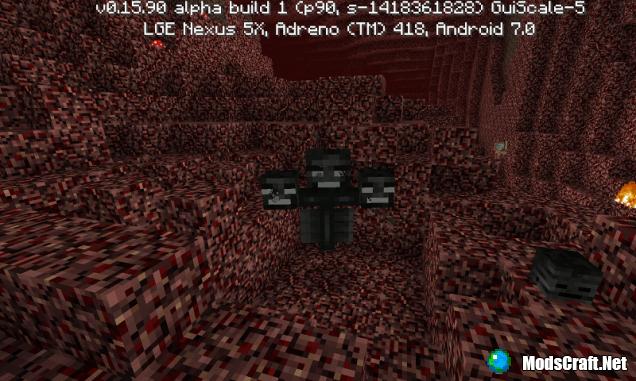 Скачать Minecraft PE 0.15.9/0.16.0 Build 4