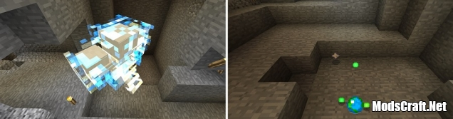 Иссушитель [Гайды Minecraft PE]