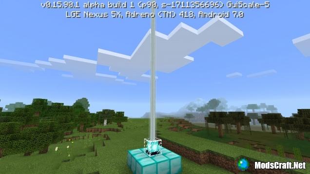 Скачать Minecraft PE 0.15.9/0.16.0 Build 5