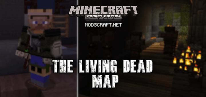Карта The Living Dead [Приключение]