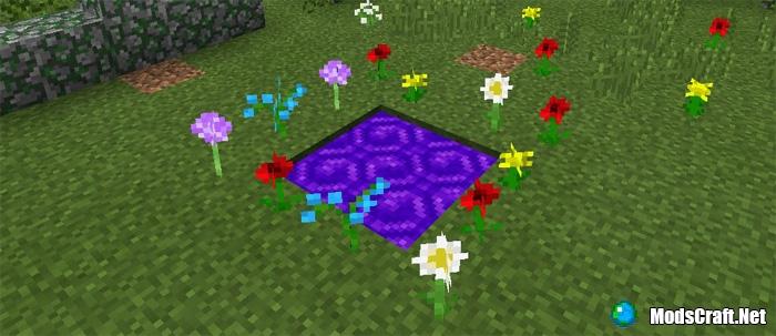 Карта Twilight Forest 0.16.1/0.16.0
