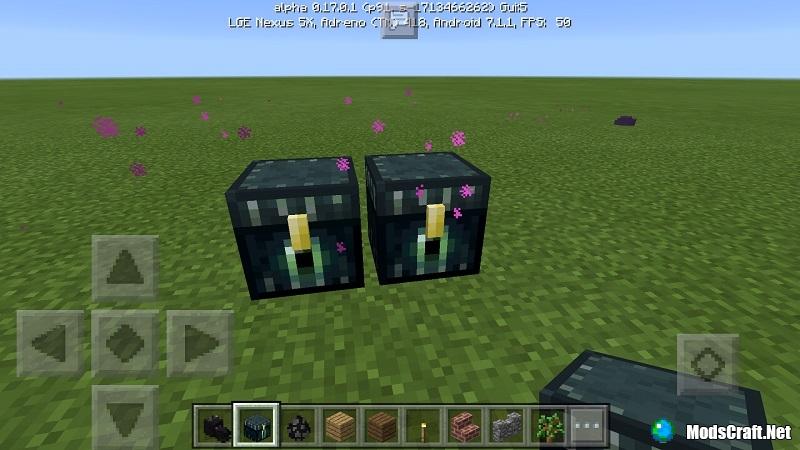 Скачать Minecraft PE 1.0 (0.17.0) Build 1/2/3/4/6