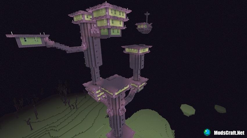 Скачать Minecraft PE 1.0 (0.17.0) [Полная версия]