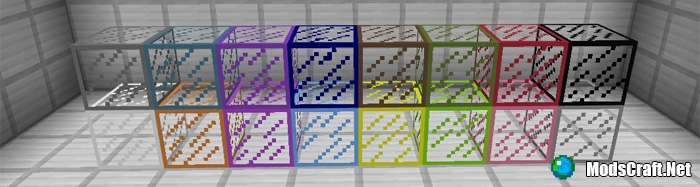 Мод Stained Glass Unlocker 1.0/0.17.0