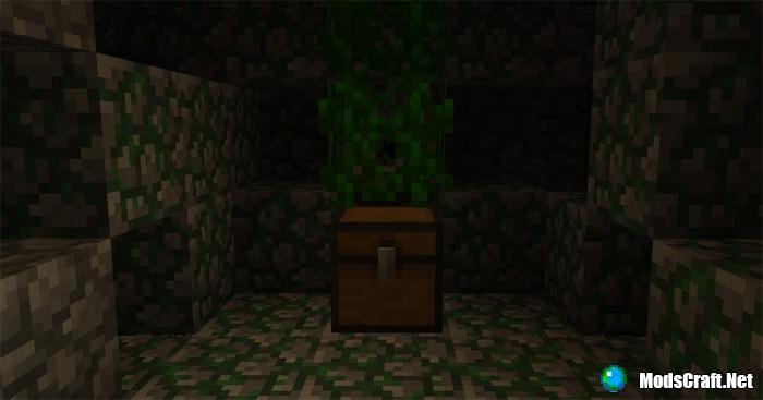 Храм в джунглях возле спауна [1.0/0.17.0]
