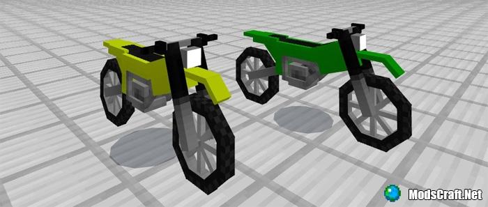 Мод Dirt Bikes 1.1/1.0/0.17.0