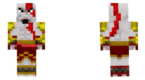 Kratos Gamer