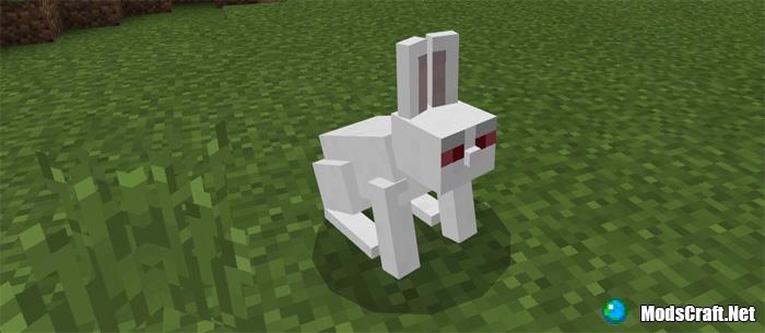 Мод Killer Bunny 1.0/0.17.0/0.16.1