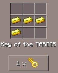 Мод Tardis 1.0/0.17.0/0.16.1