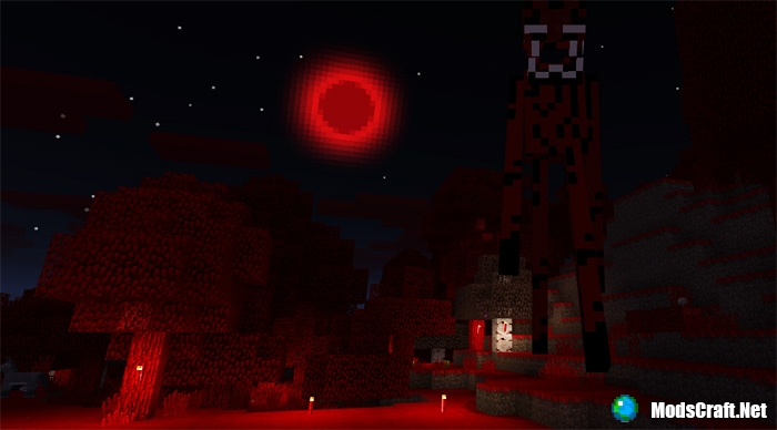 Мод Danger Inbound: Apocalypse Edition 1.1/1.0