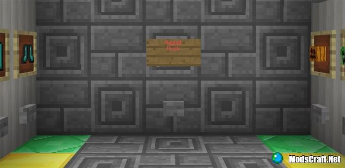 Карта Custom Mob Creator [Редстоун]