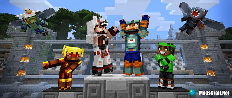Minecraft PE: кого вы смотрите на ютубе?