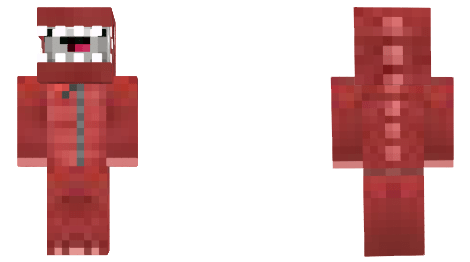 Slendy Red
