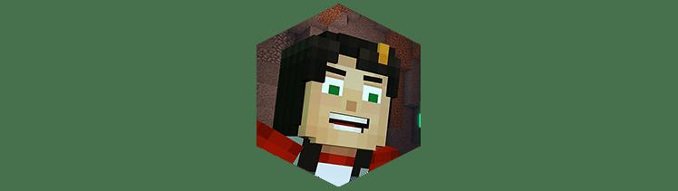Minecraft Story Mode 2 сезон - трейлер!