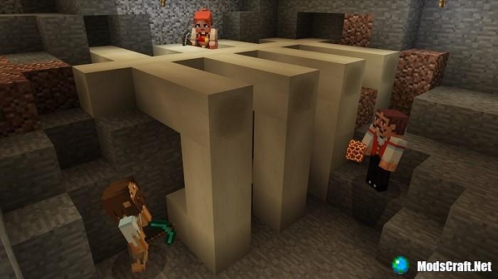 Скачать Minecraft PE 1.1.3 [Полная версия]