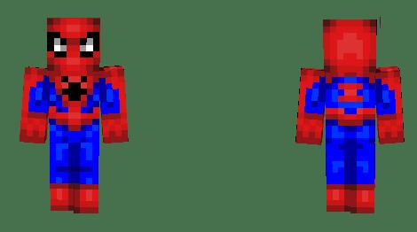 Человека-Паука