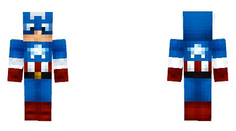 Капитана Америки