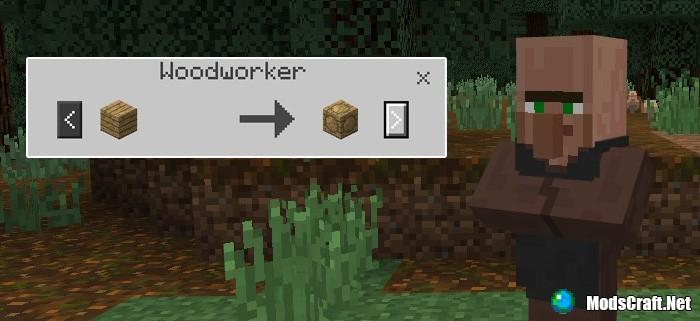 Мод More Blocks 1.2/.1.1