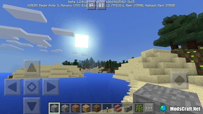 Minecraft 1.2 Beta 6 - что нового?