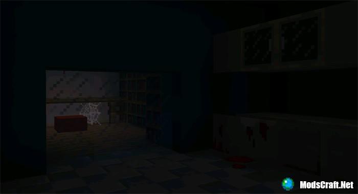 Карта The Illusion of Terror [Приключение] 1.2+