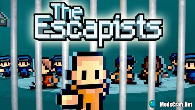 Скачать The Escapists [Полная версия]
