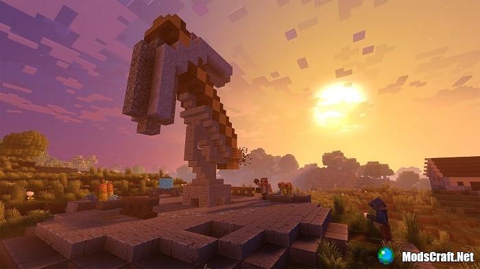Релиз Minecraft 1.2 уже на следующей неделе!