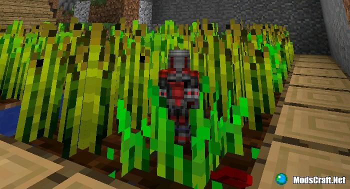 Мод Ant-Man 1.2/1.1