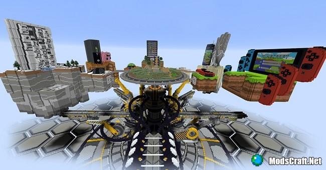 Minecraft 1.2: Релиз обновления!