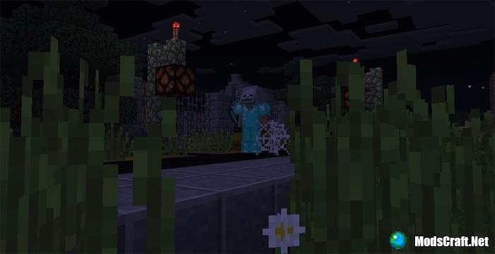 Карта Murder Run [Мини-игра]