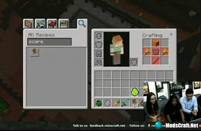 Minecraft 1.3: что будет?
