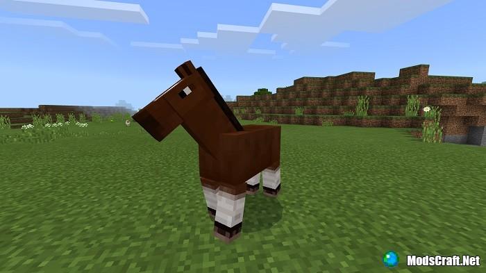 Minecraft 1.2.6 - что нового?