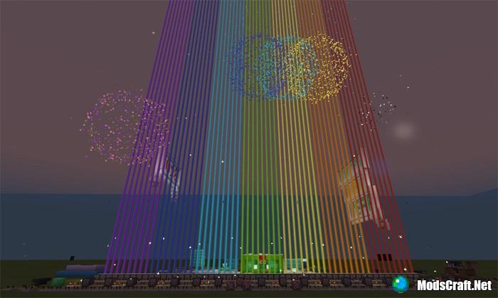 Карта New Year Special [Творчество]