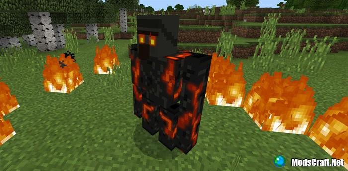 Мод Minecraft Story Mode S2 1.2