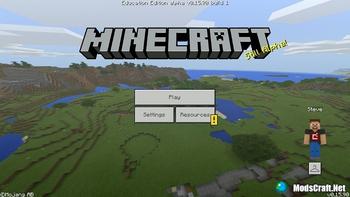 Скачать Minecraft: Education Edition