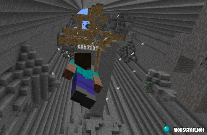 Карта Antidropper [Мини-игра]