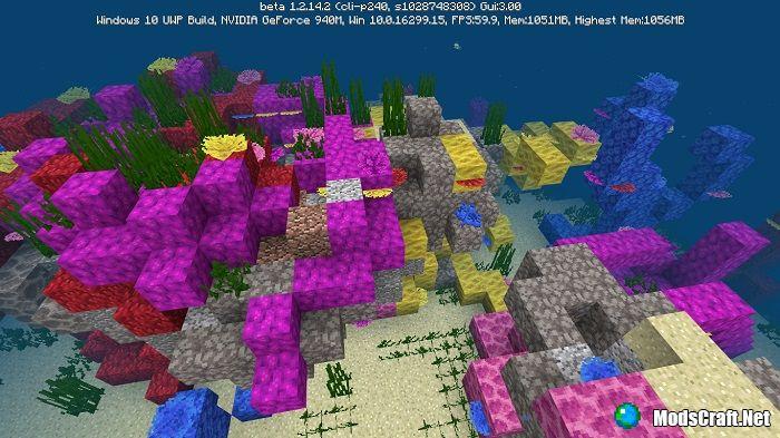 Скачать Minecraft 1.4 [Полная версия]