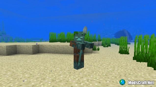 Minecraft 1.3: ещё больше нового!