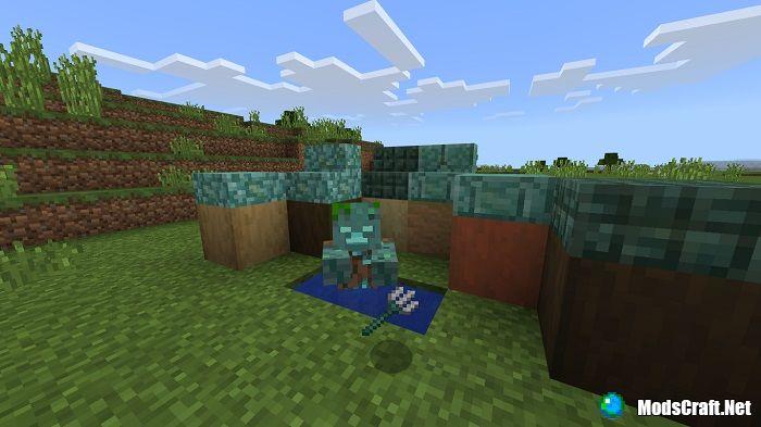 Minecraft 1.2.13: вышла из стадии тестирования!