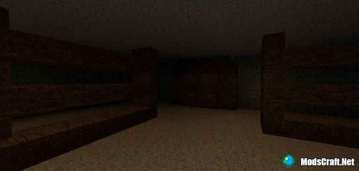 Карта Slendrina: The Cellar – Level #1 [Хоррор]