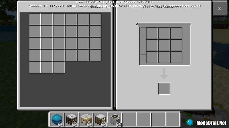 Minecraft Beta 1.2.20.2 - что нового?