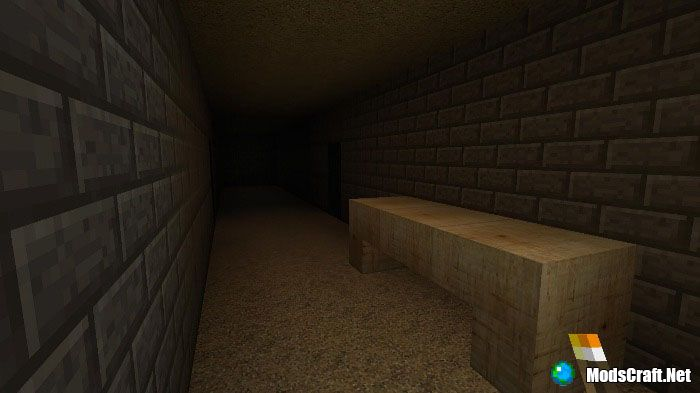 Карта Slendrina: The Cellar – Level #2 [Хоррор]