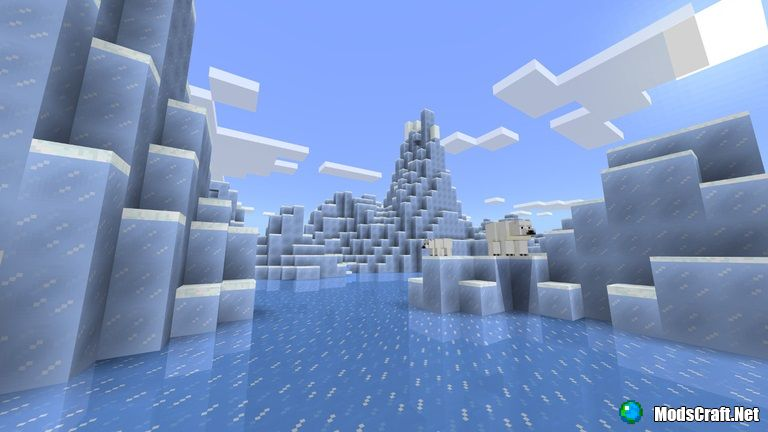 Minecraft 1.4 - первая часть обновления доступна!