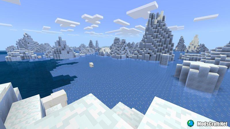 Скачать Minecraft 1.4 [Тестовая версия]