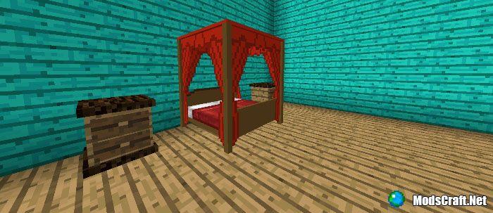 Мод Decoration Addon 1.4/1.2